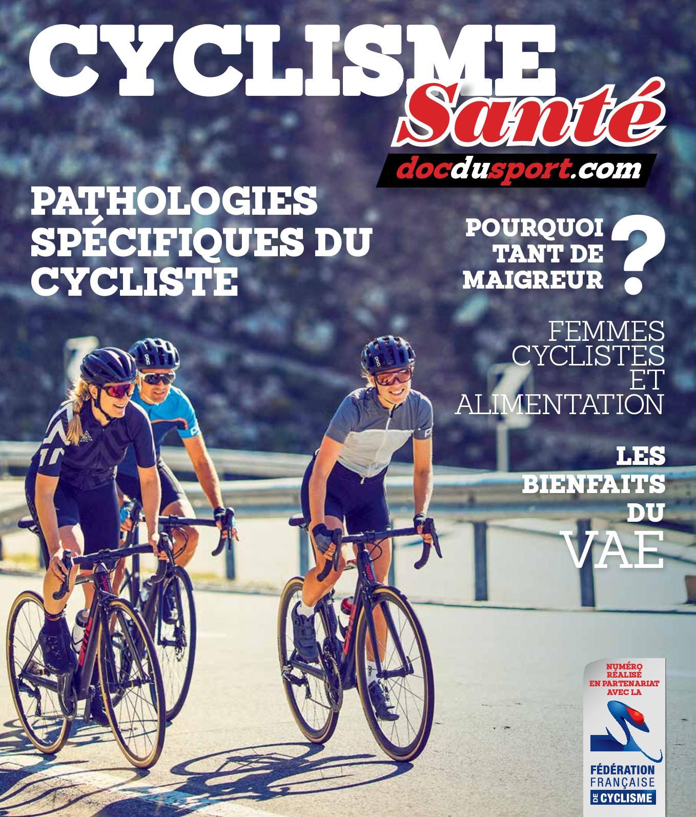 Calaméo - Magazine Cyclisme Santé c36246bb47ad