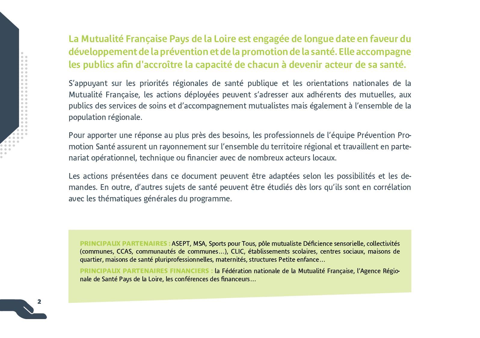24b7cef5e3 Programme Prévention Promotion Santé de la Mutualité Française ...