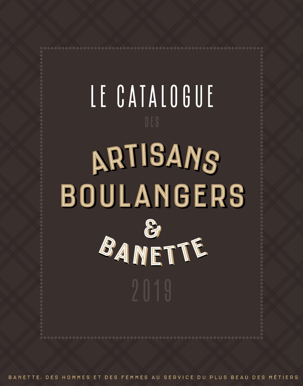 Catalogue Banette 2019 - Digital