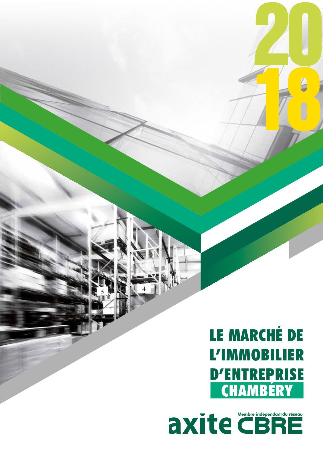Etude de Marché Chambéry