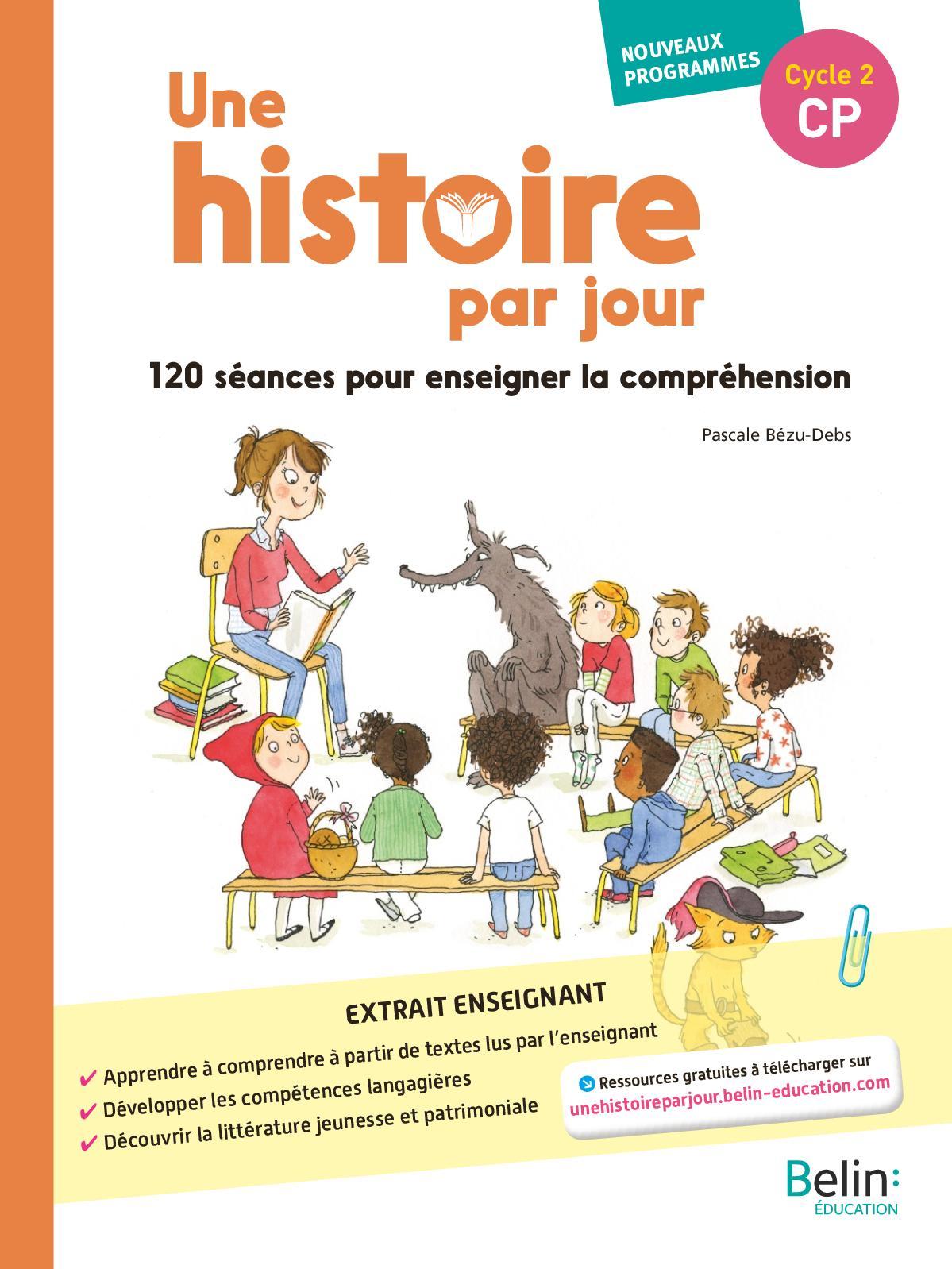 G0001985 Histoire Par Jour Extrait