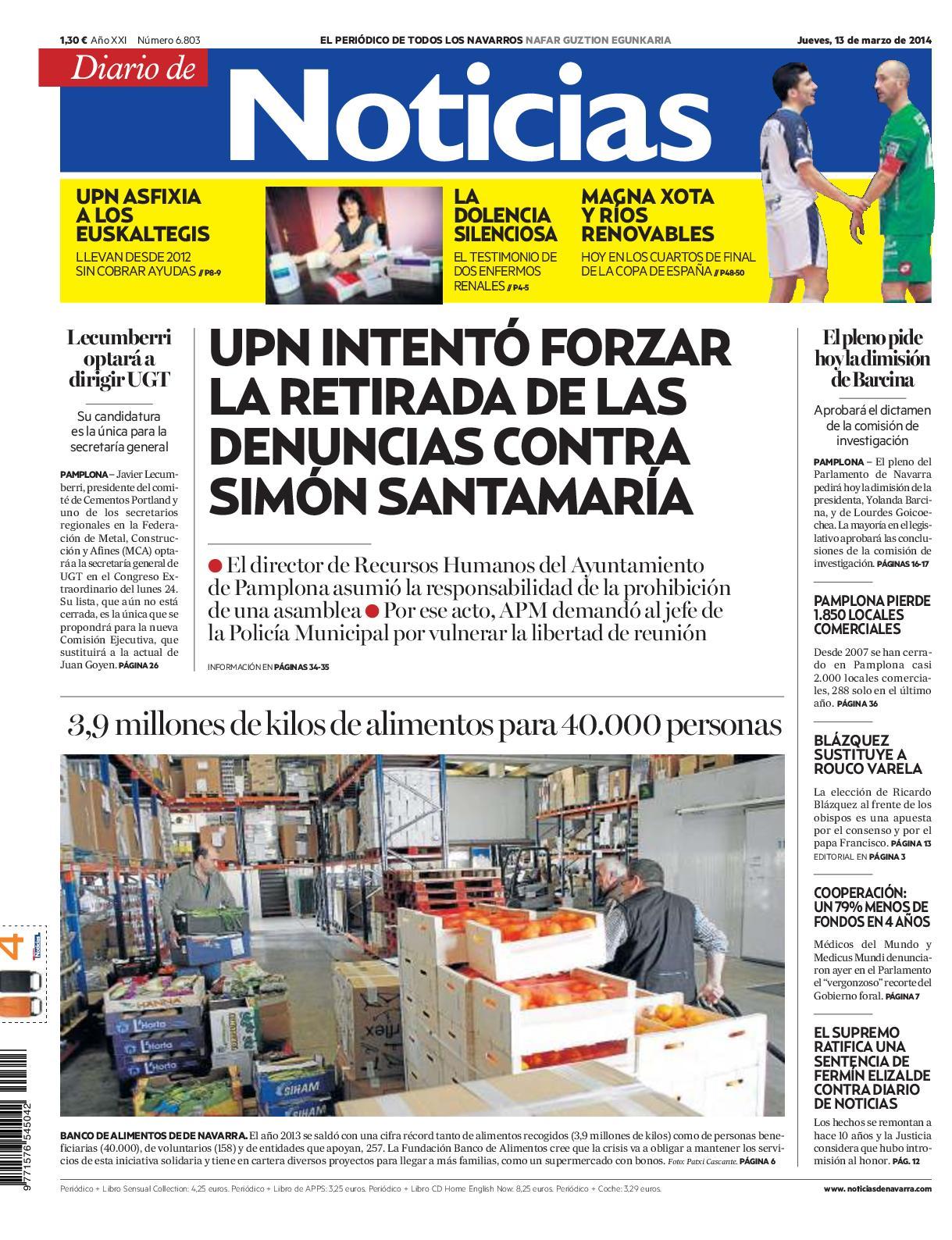 Calaméo - Diario de Noticias 20140313 a855cf78133bf