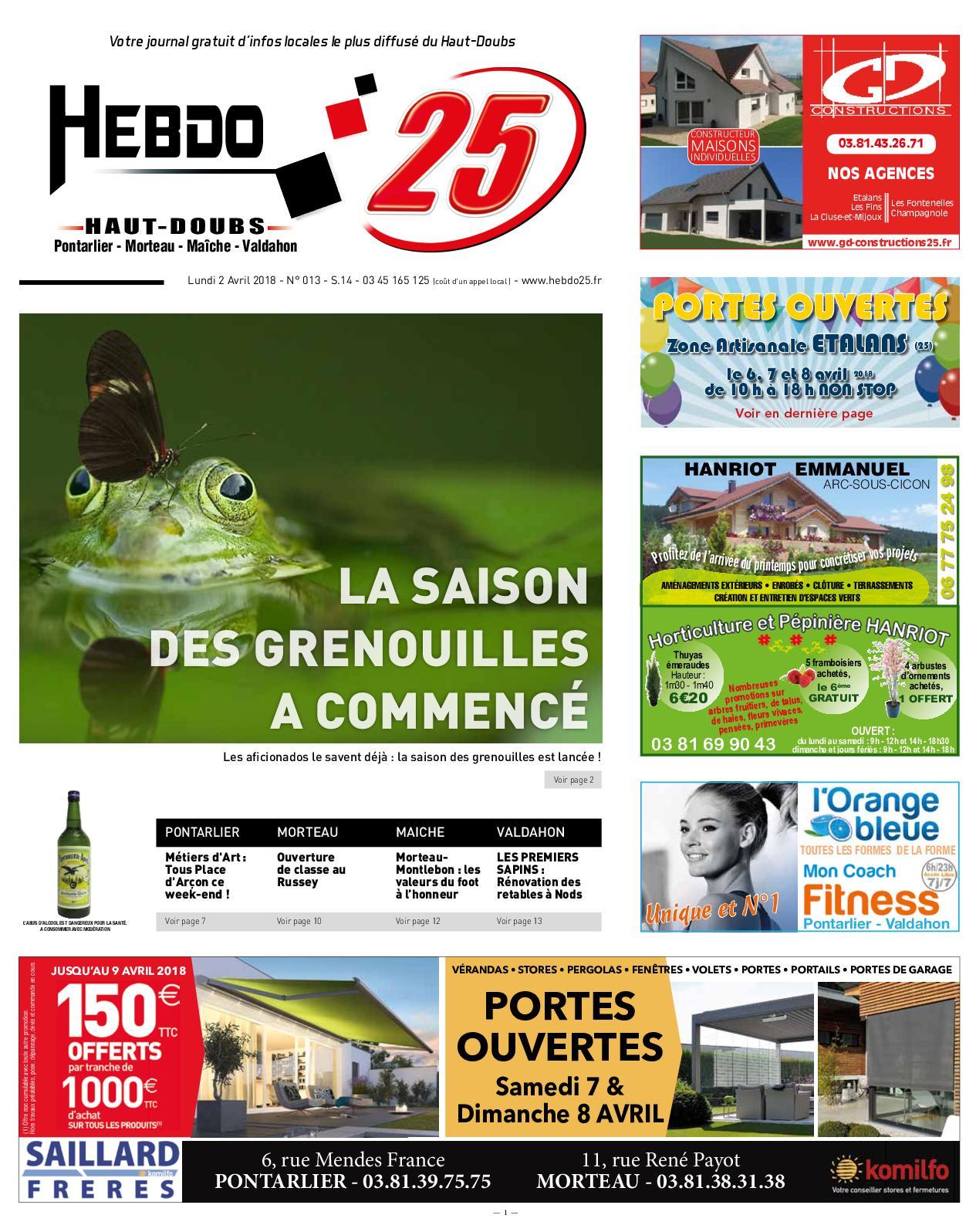 Calaméo - Hebdo Pontarlier 14 2018 3403a1447f3
