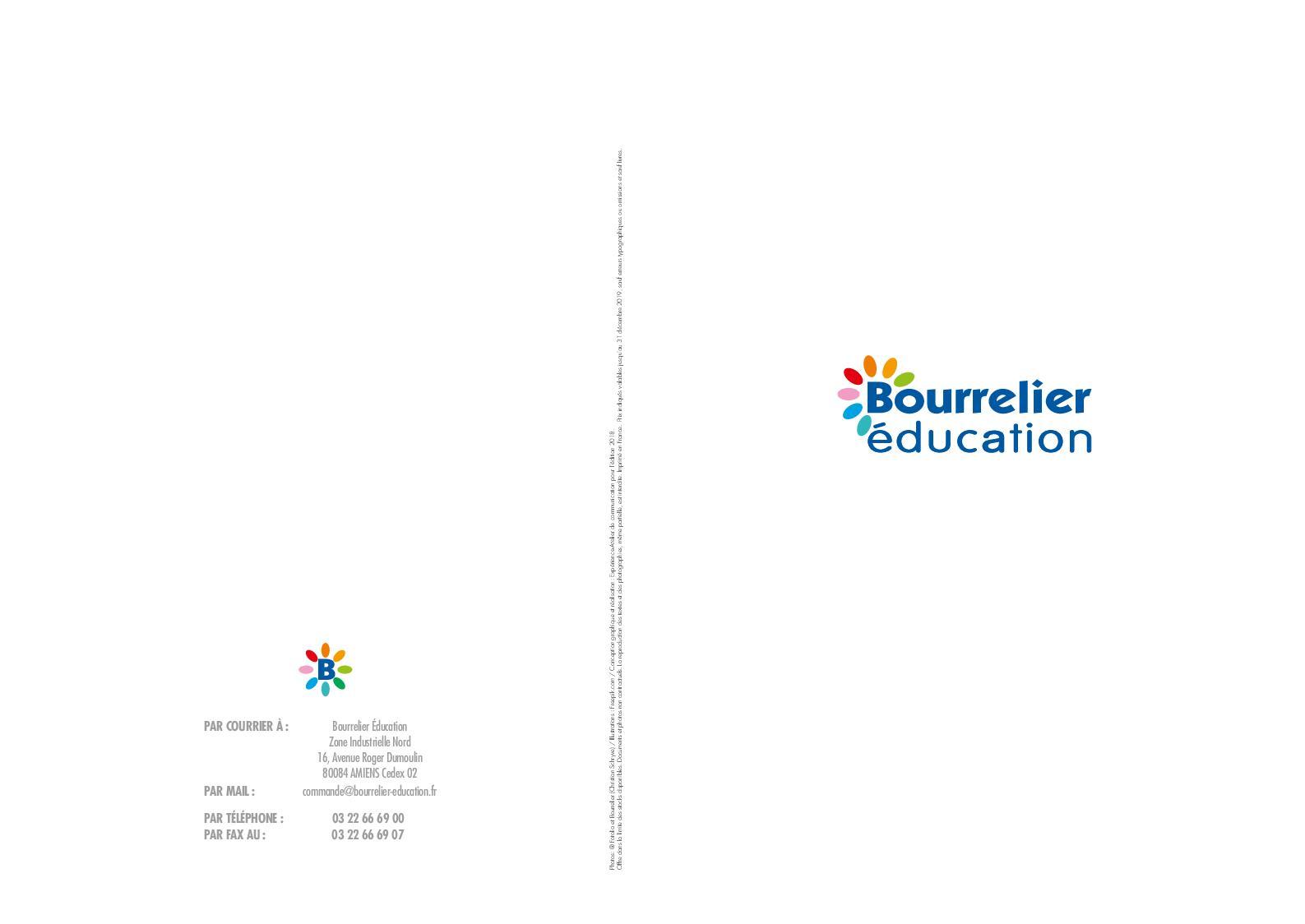 80013a9180cd2 Calaméo - Bourrelier 2019 Catalogue éLémentaire Web Pages 2 283