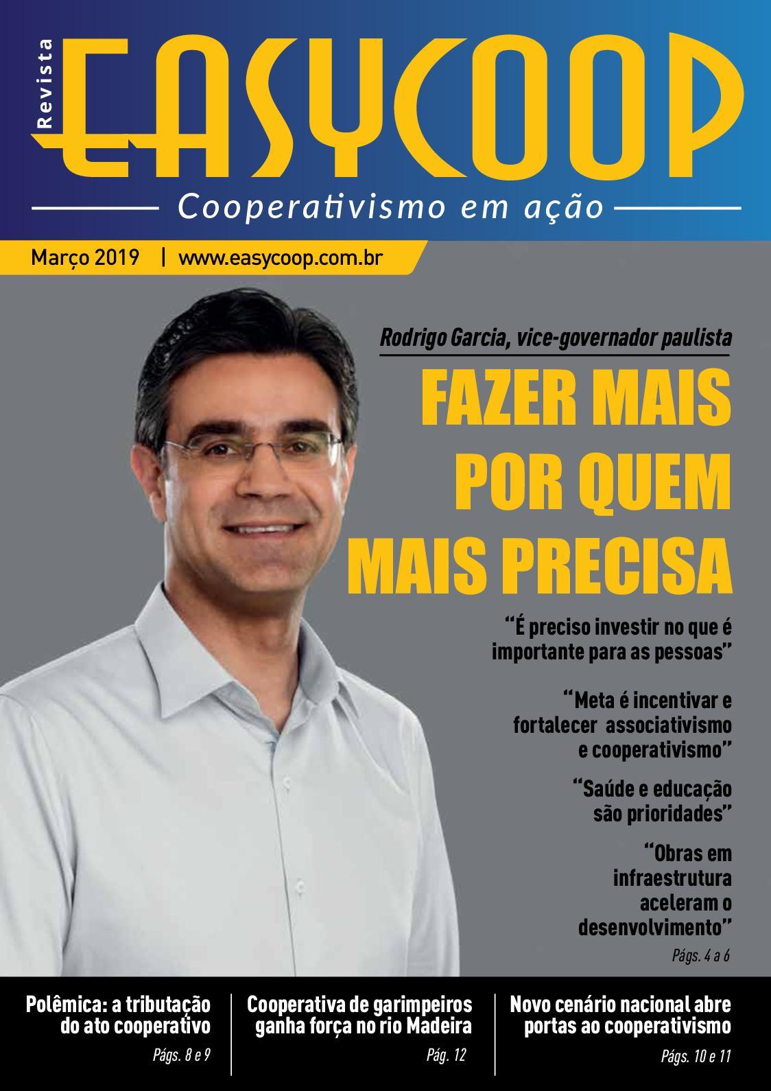 Revista 24 - Rodrigo Garcia