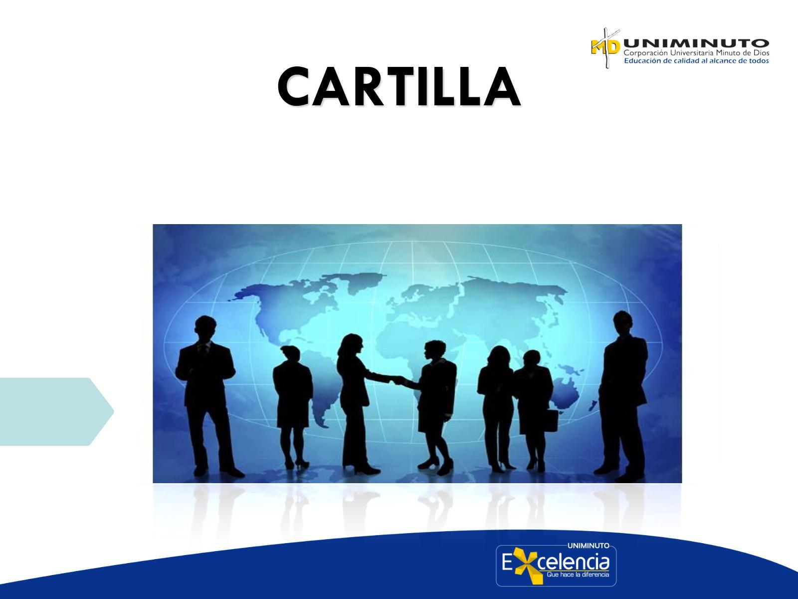 Cartilla Auditoria y Control Interno