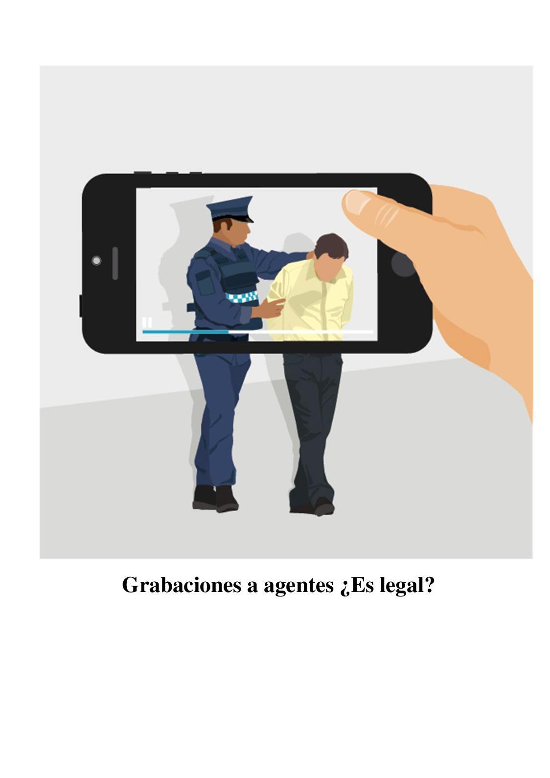 382 Grabaciones A Agentes