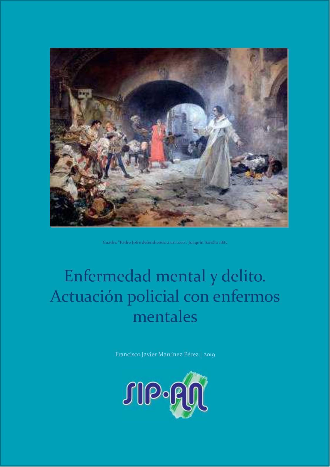 387 Enfermedad Mental Y Delito