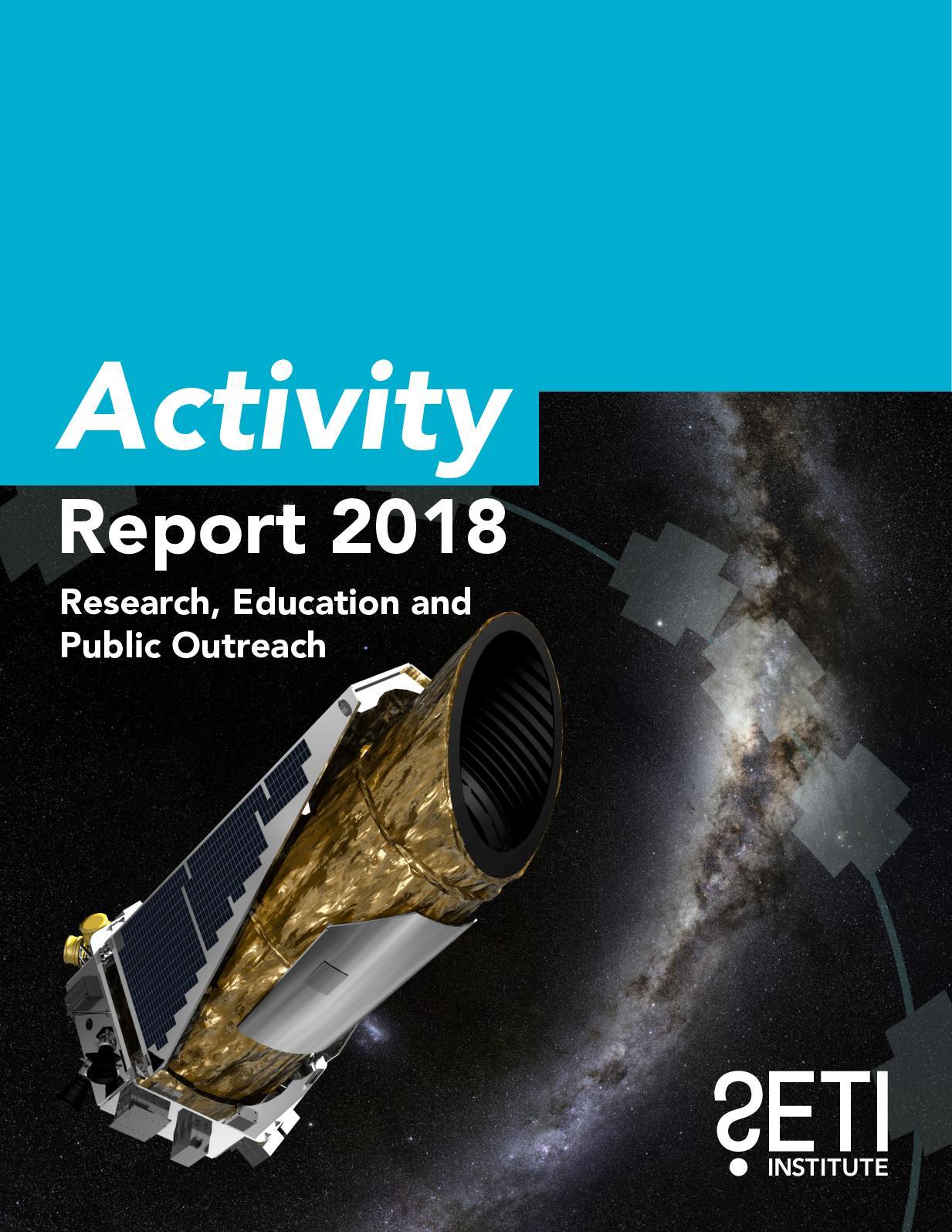 b7231b1289d Calaméo - Activity Report 2018