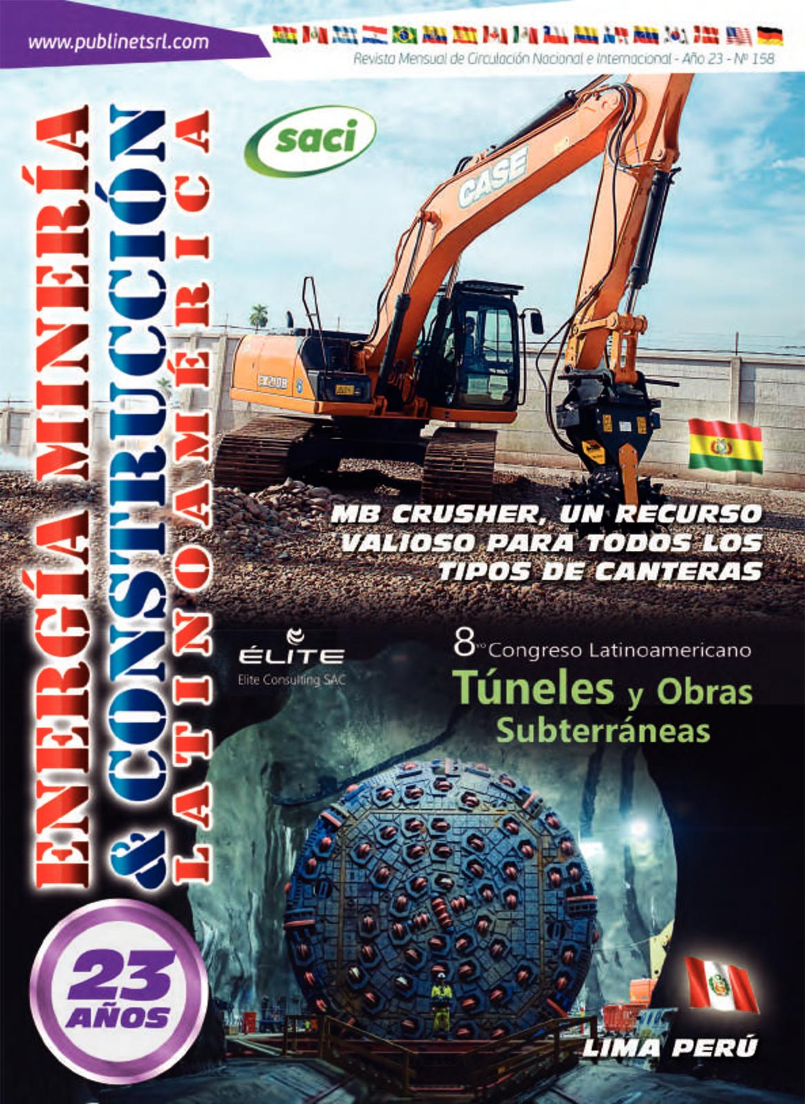 Revista Digital 158