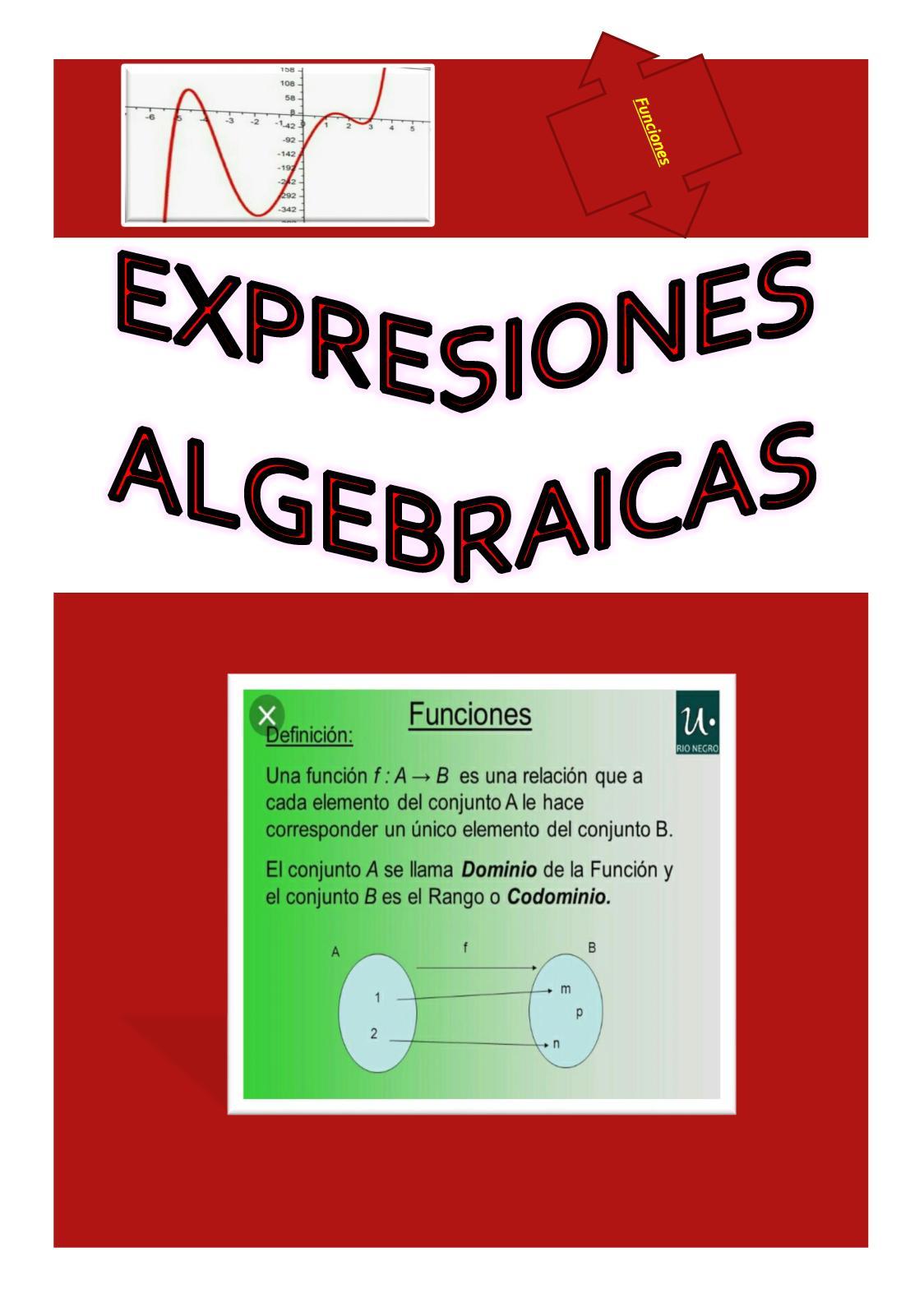FUNCIONES Libro Digital 5 De Matemática