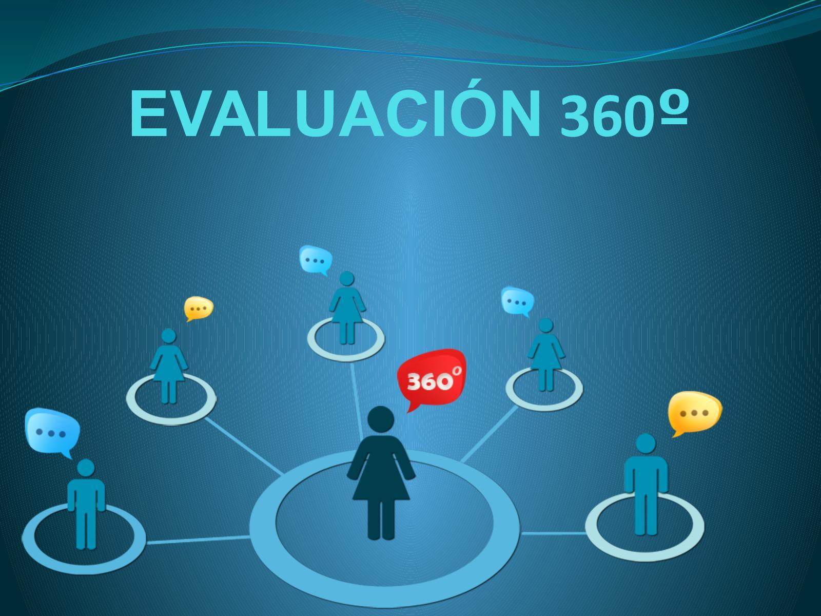 Cartilla Evaluación 360º