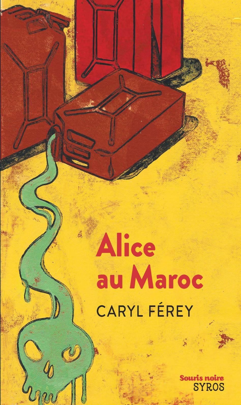 Alice Au Maroc Calaméo
