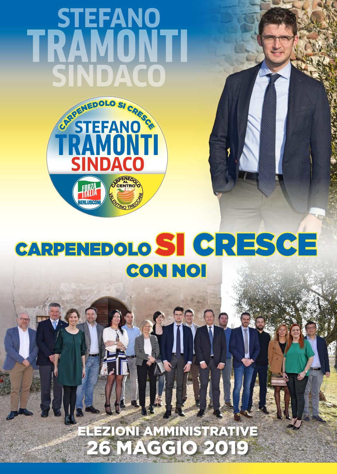 Programma 2019 Carpenedolo Si Cresce