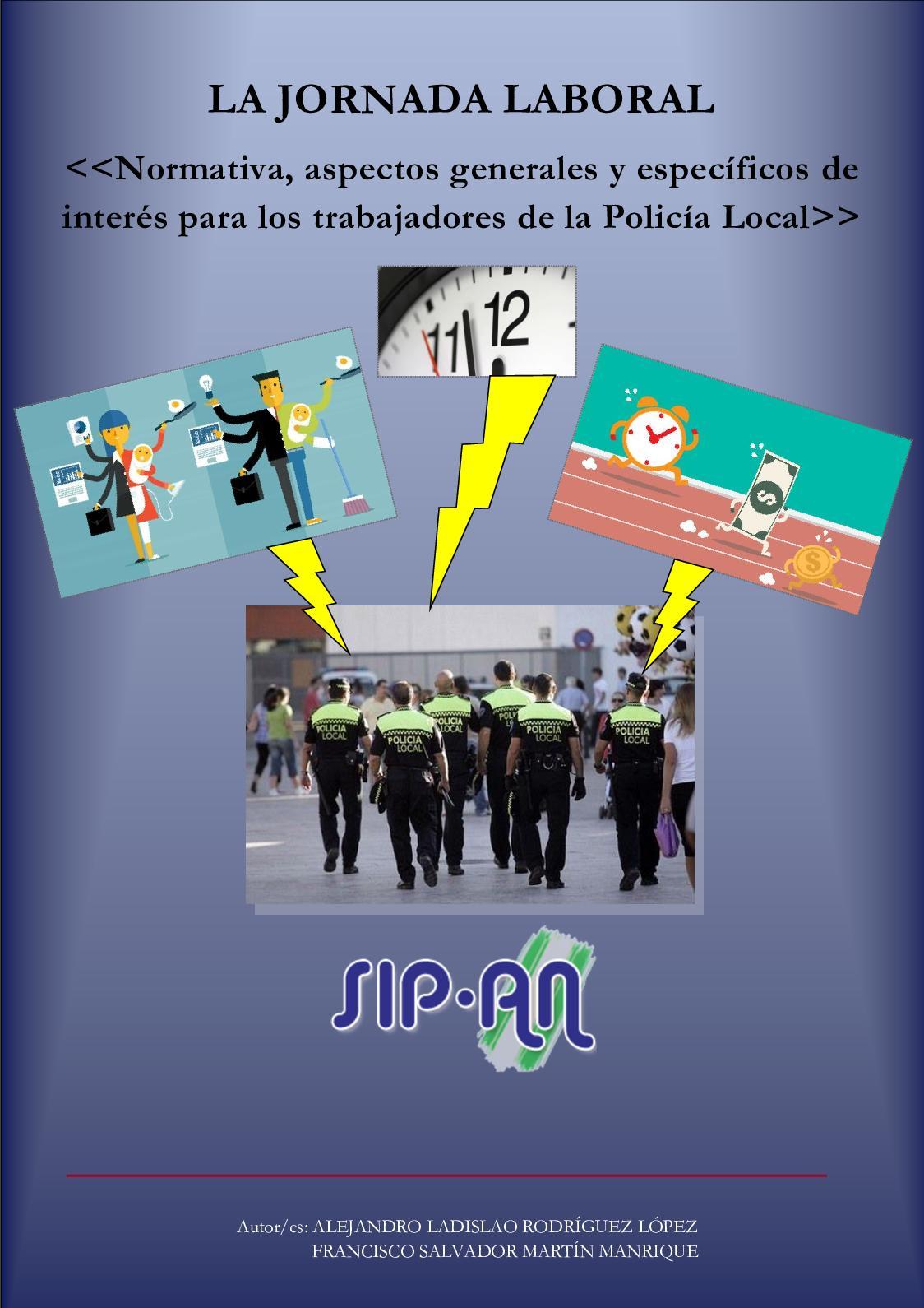 470 La Jornada Laboral