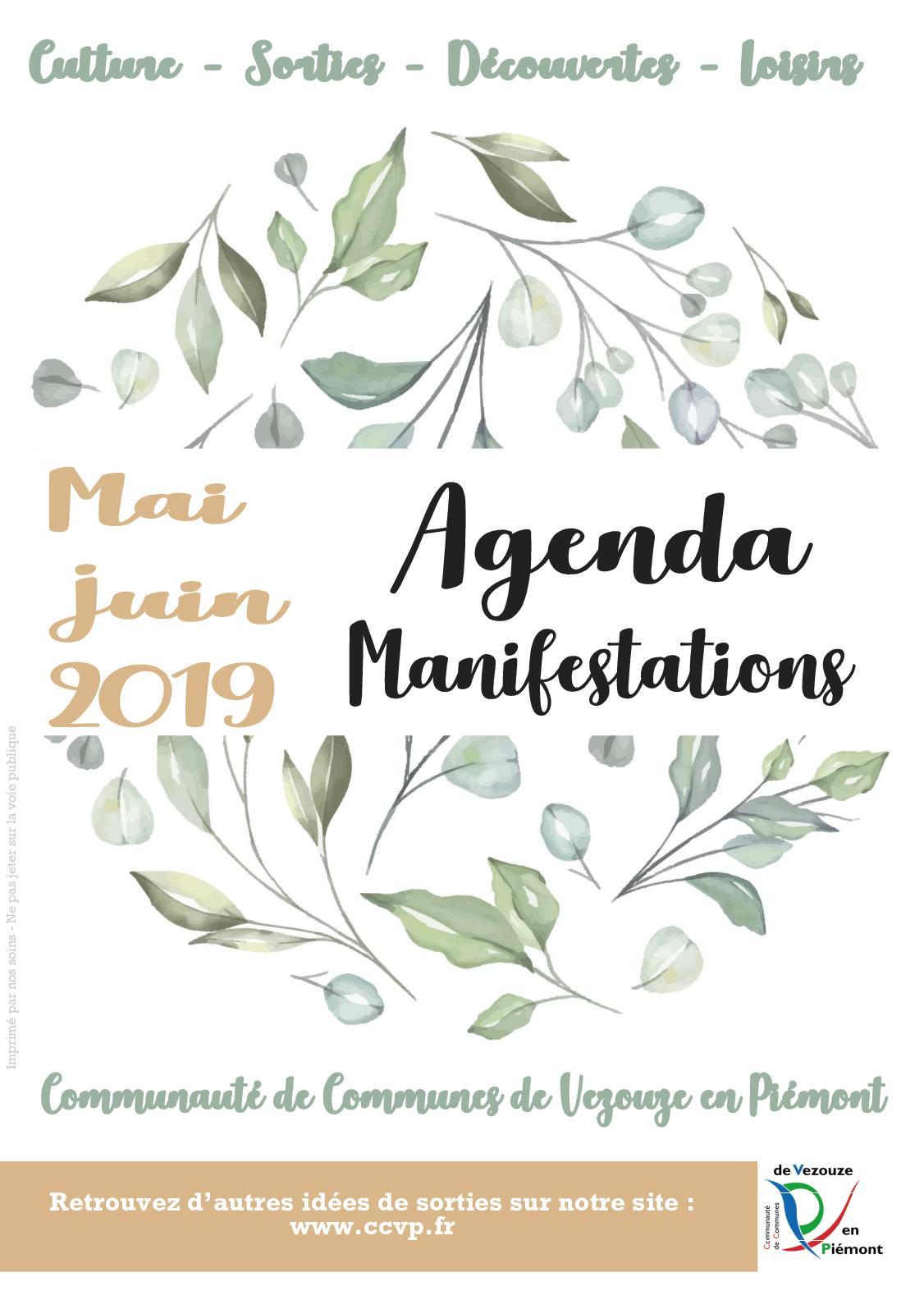 Agenda 2019 3 A5