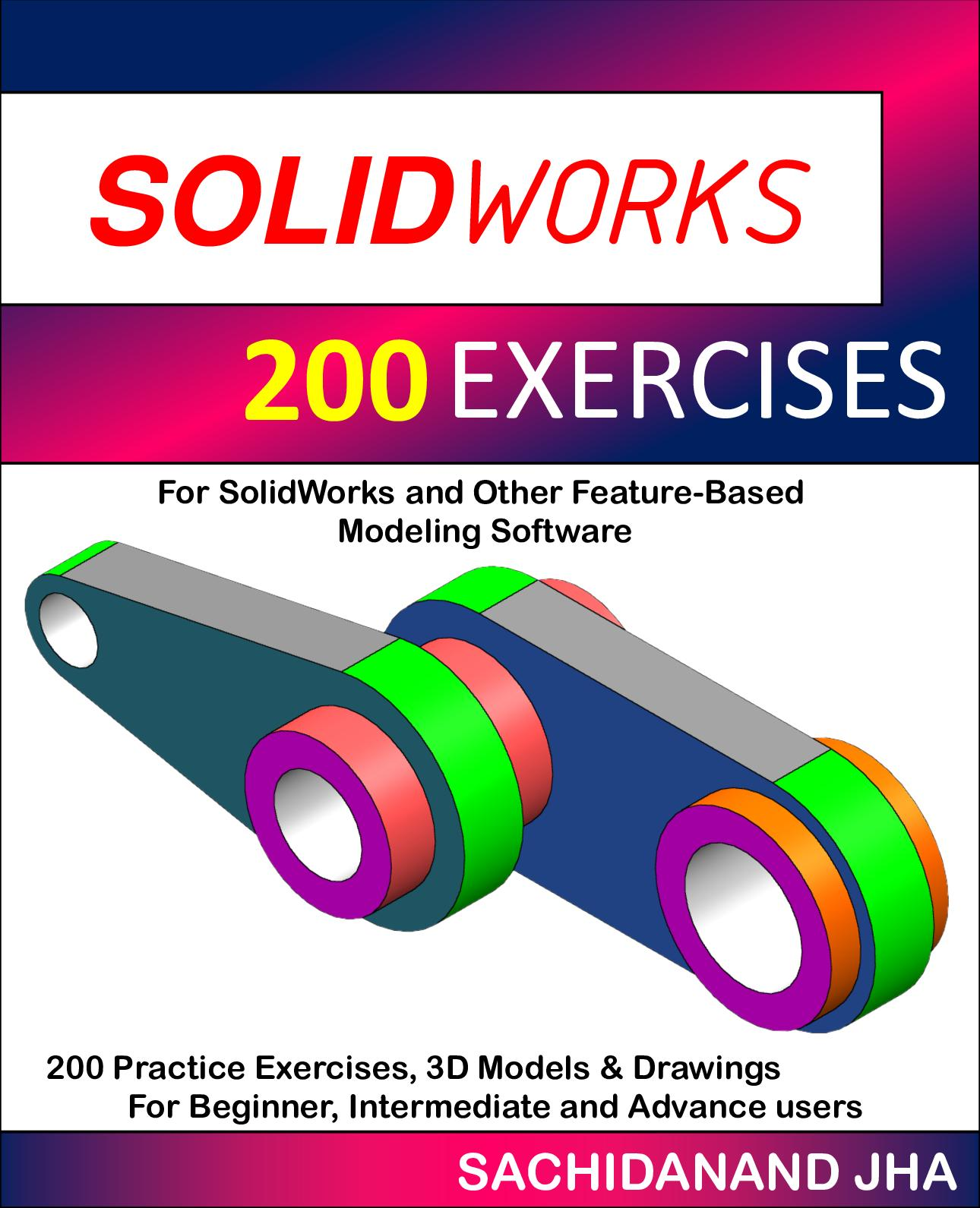 Solidworks Exercise Book Pdf