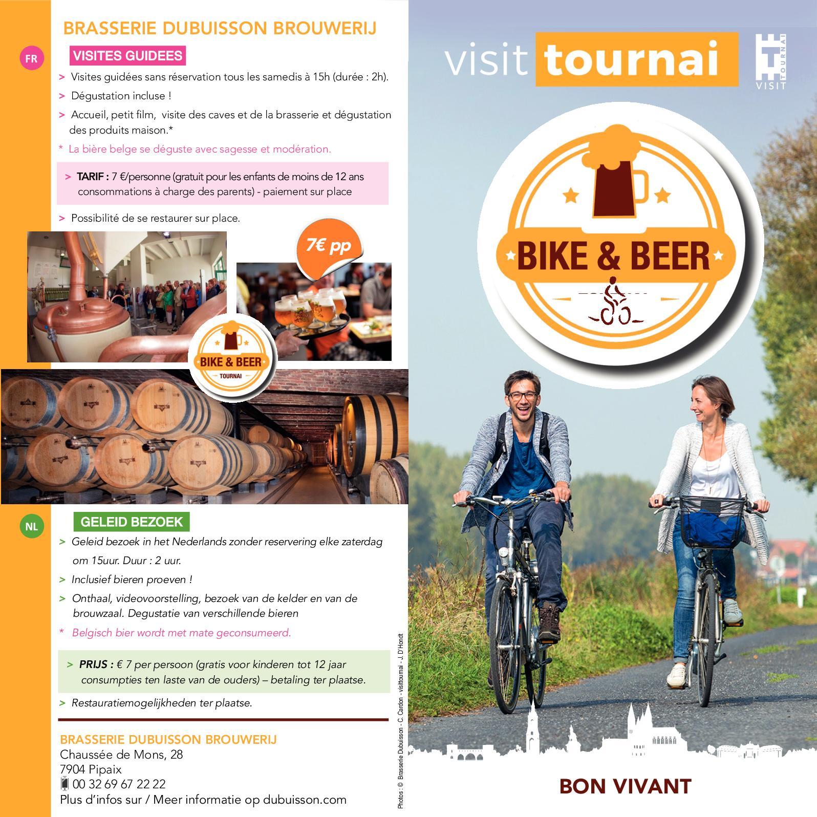 Bike & Beer 2019
