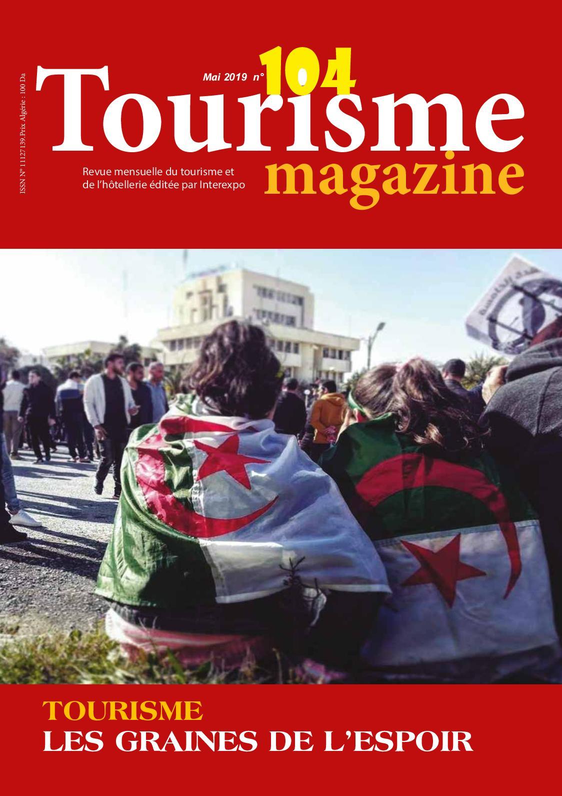 Tourisme Web104