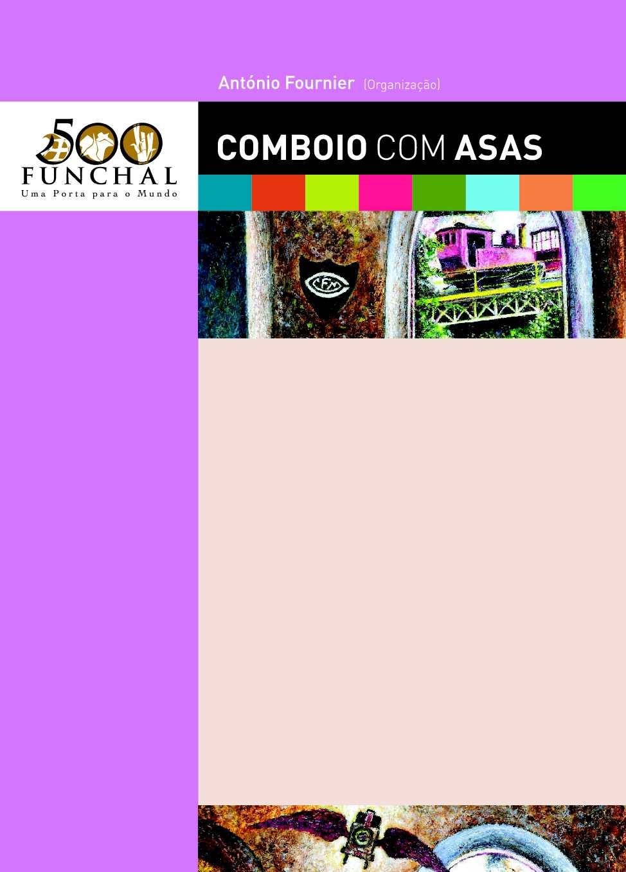 a196932958 Calaméo - COMBOIO COM ASAS - VÁRIOS - ORG. ANTÓNIO FOURNIER