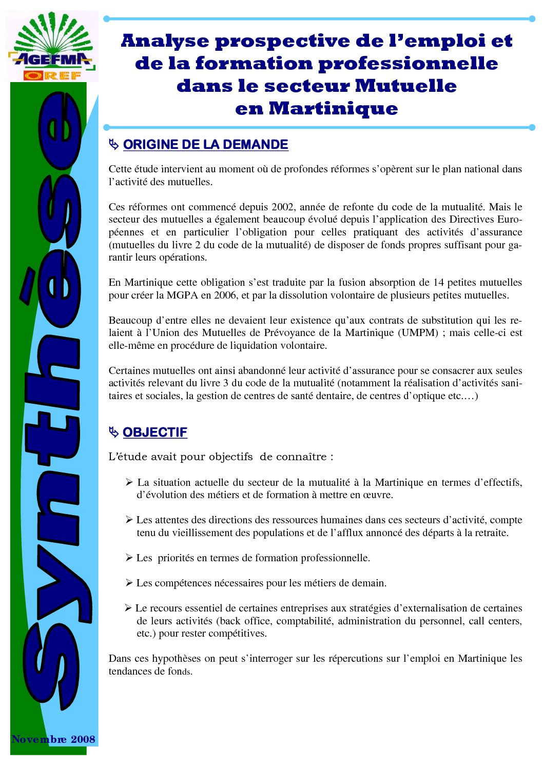 formation office particuliers
