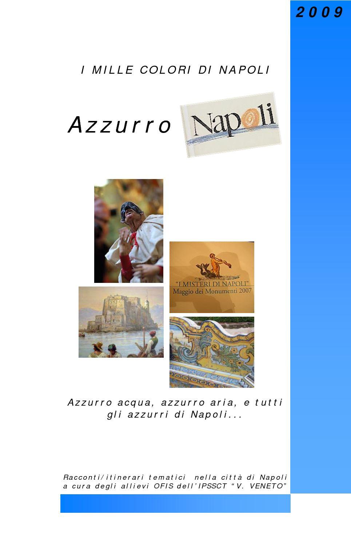 Calaméo Guida Azzurro Napoli