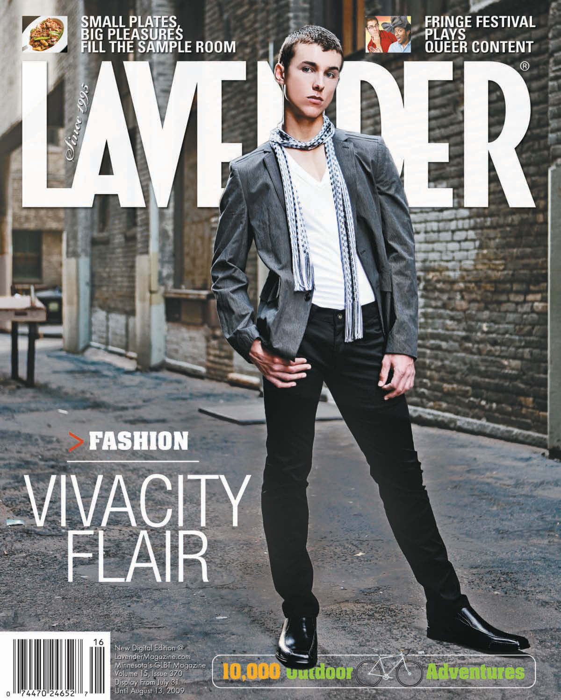 e817d090 Calaméo - Lavender Magazine Issue 370