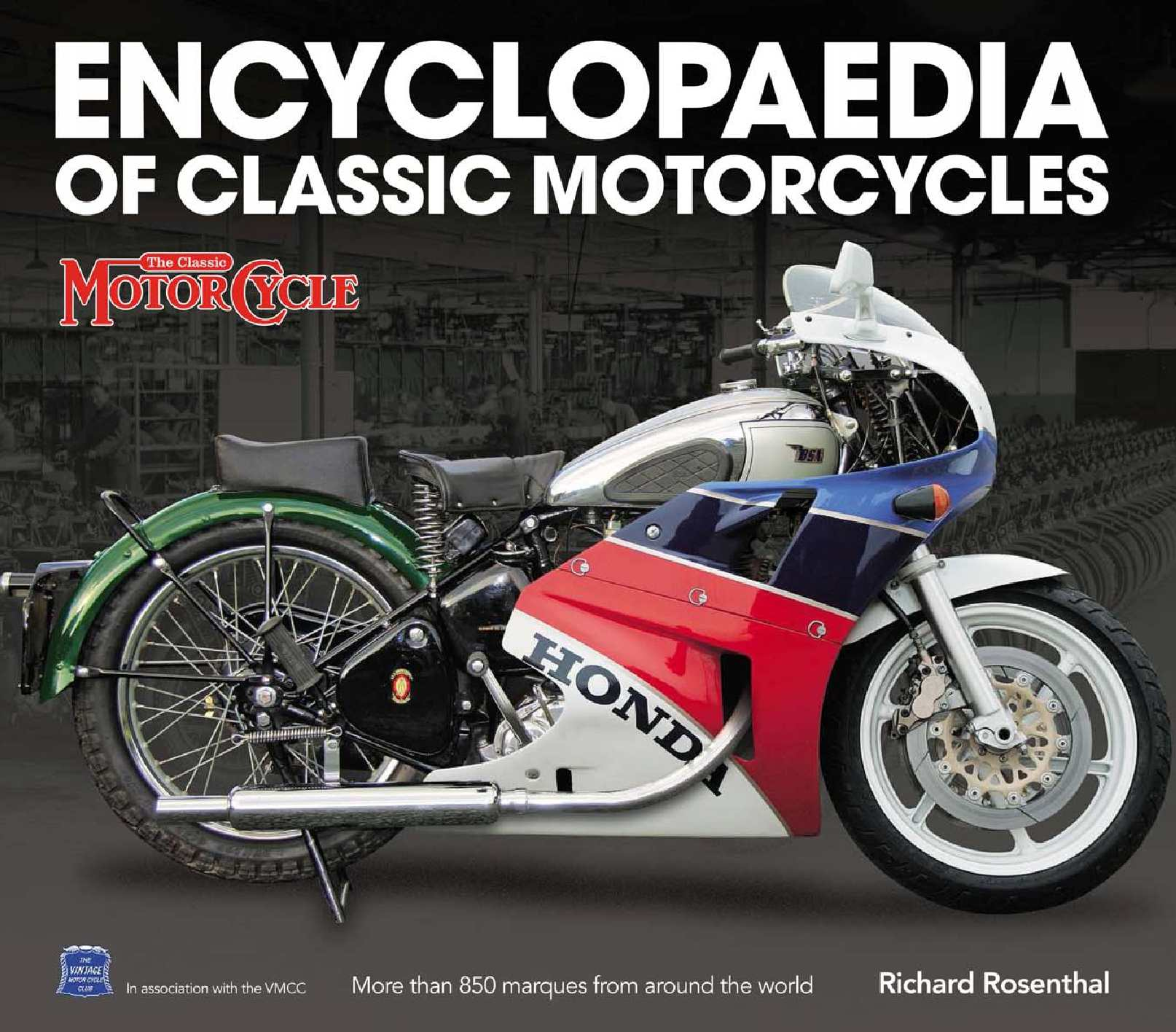 Calamo Encyclopaedia Of Classic Motorcycles 1954 Allstate Scooter Wiring Diagram