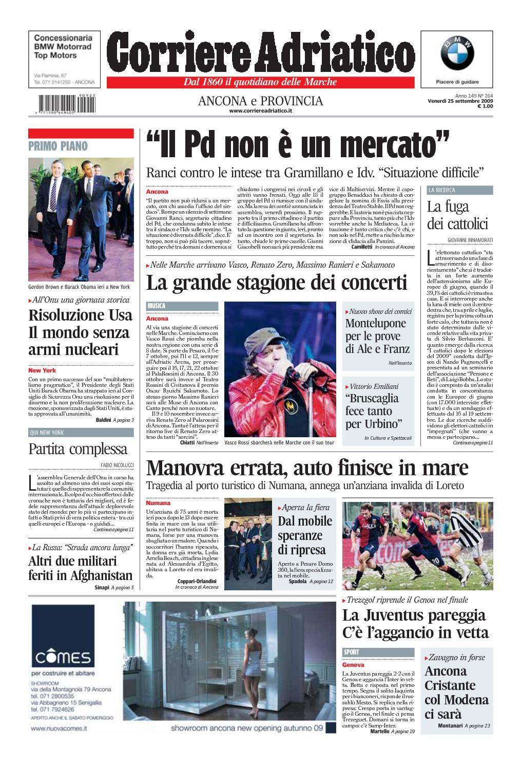 Calaméo - Corriere Adriantico del 25 09 2009 cef197cd964
