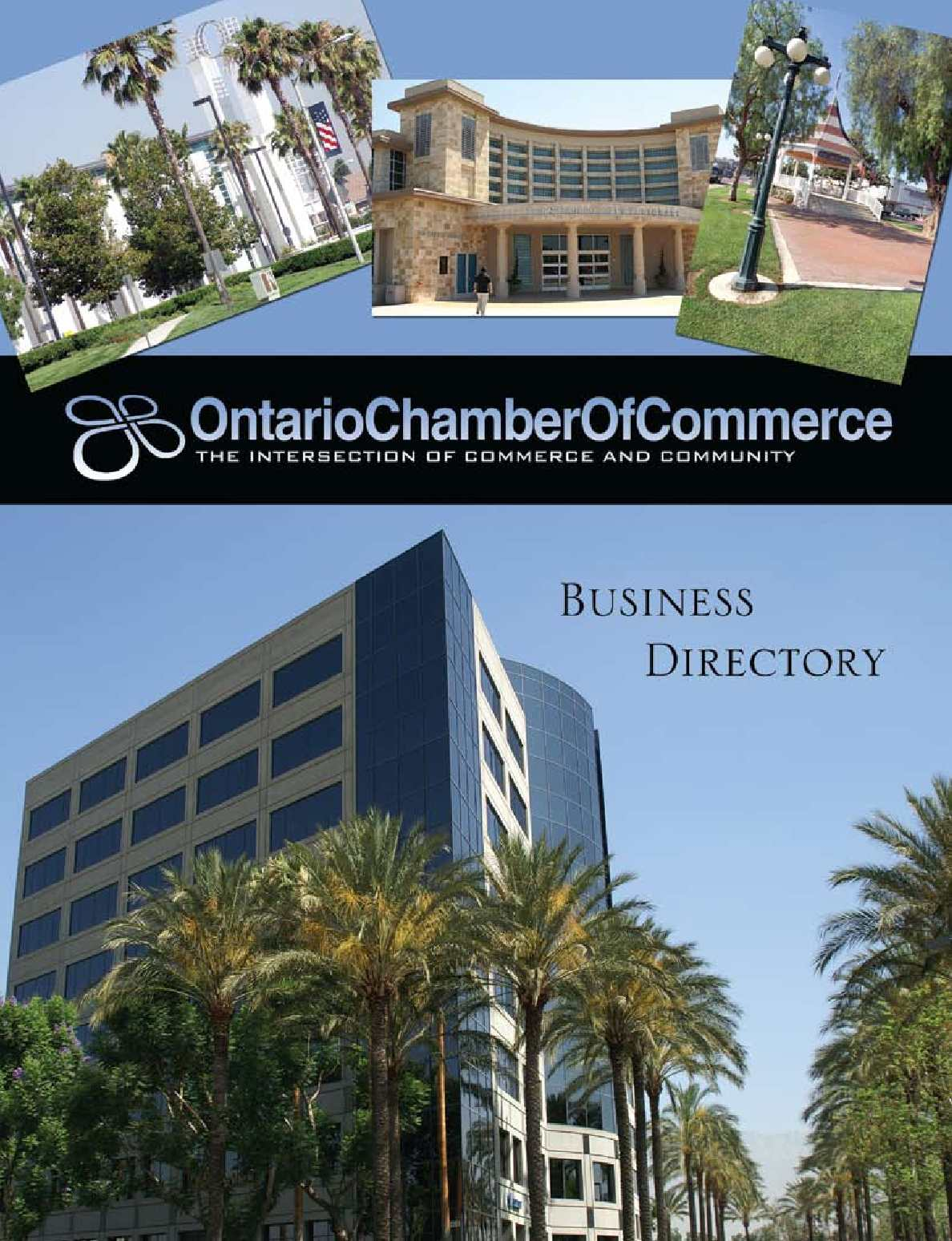 Calaméo - Ontario Chamber of Commerce Business Directory