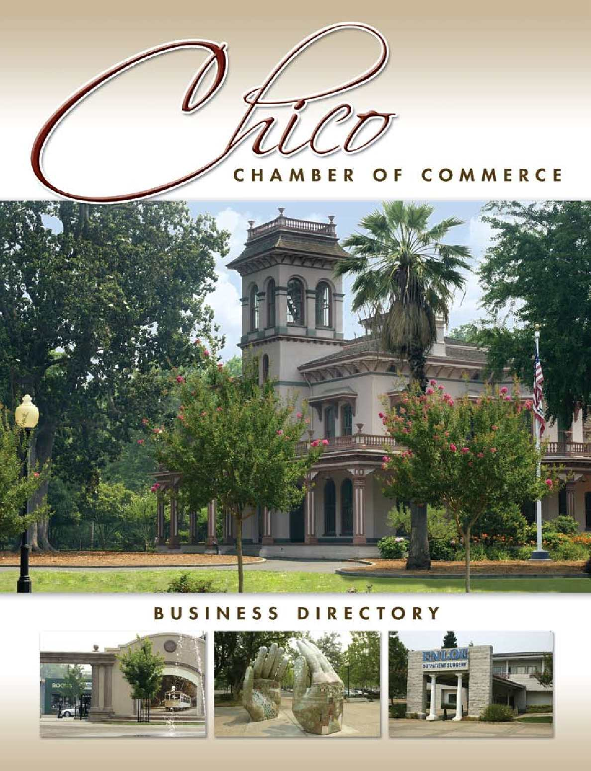 Calamo Chico Chamber Of Commerce Business Directory Richard 4847 Ttec Automotive Electronics