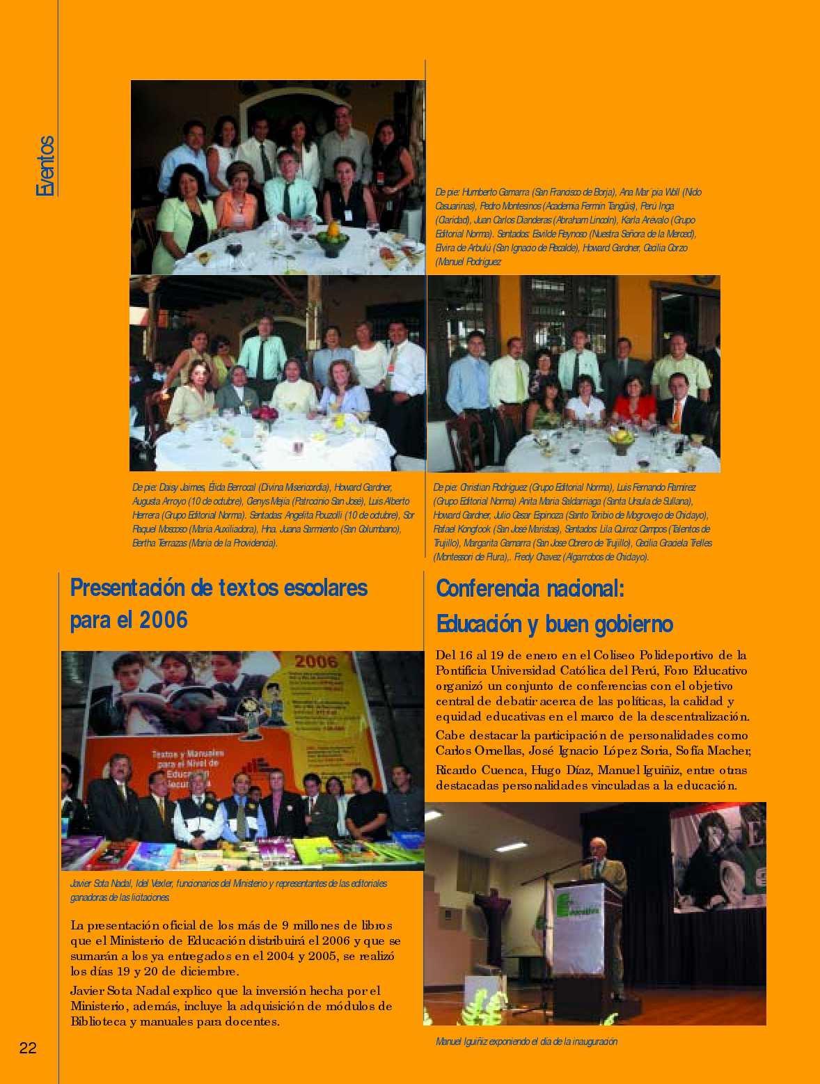 Revista El Educador 4 Calameo Downloader