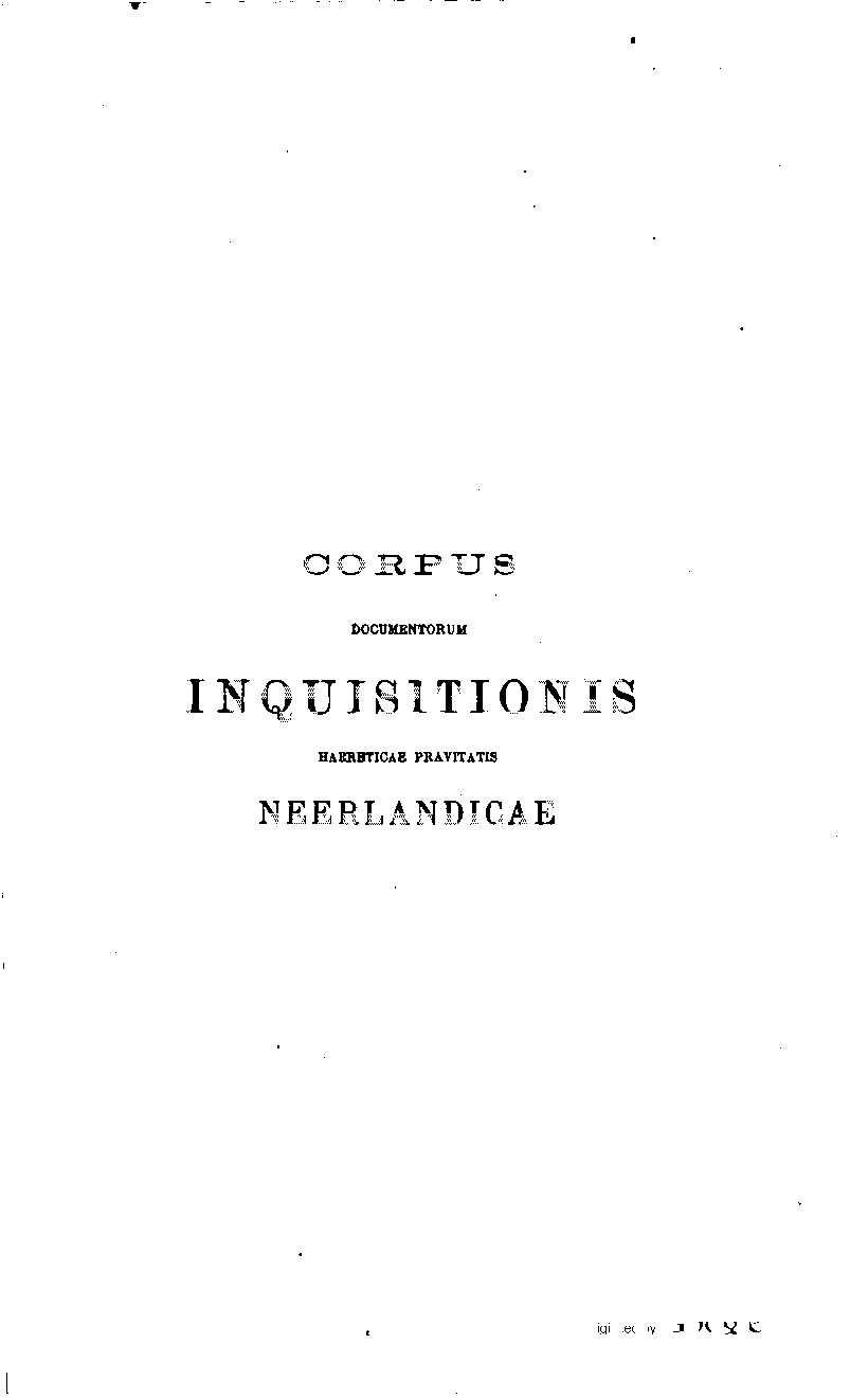 Neef Nicht Porno calaméo - corpus documentorum inquisitionis haereticae