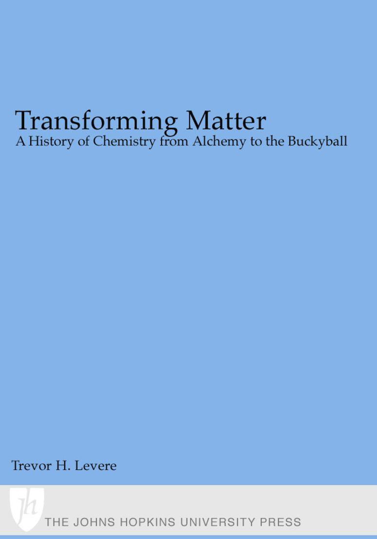 Calaméo   chemistry history