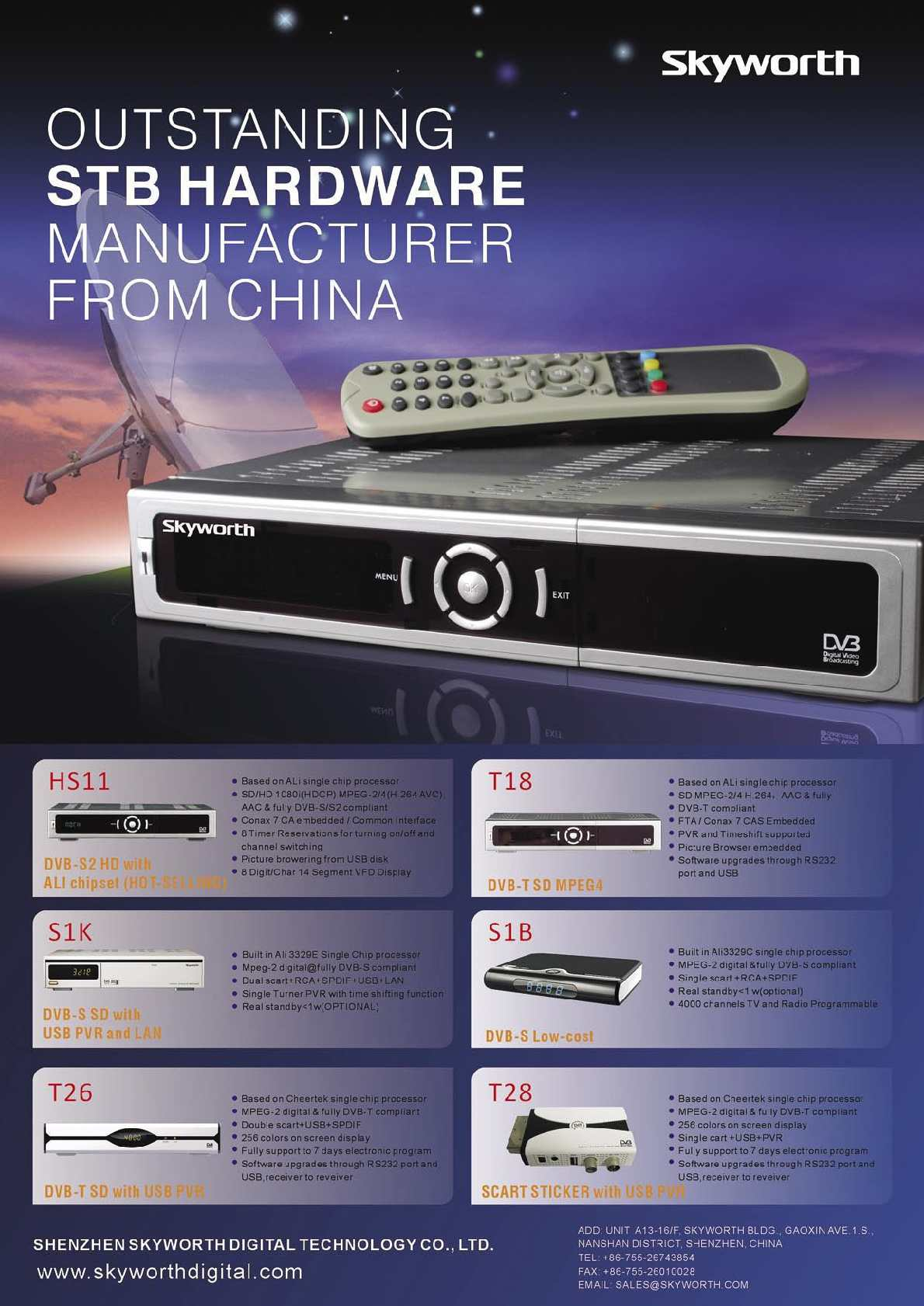 eng TELE-satellite-1001 - CALAMEO Downloader