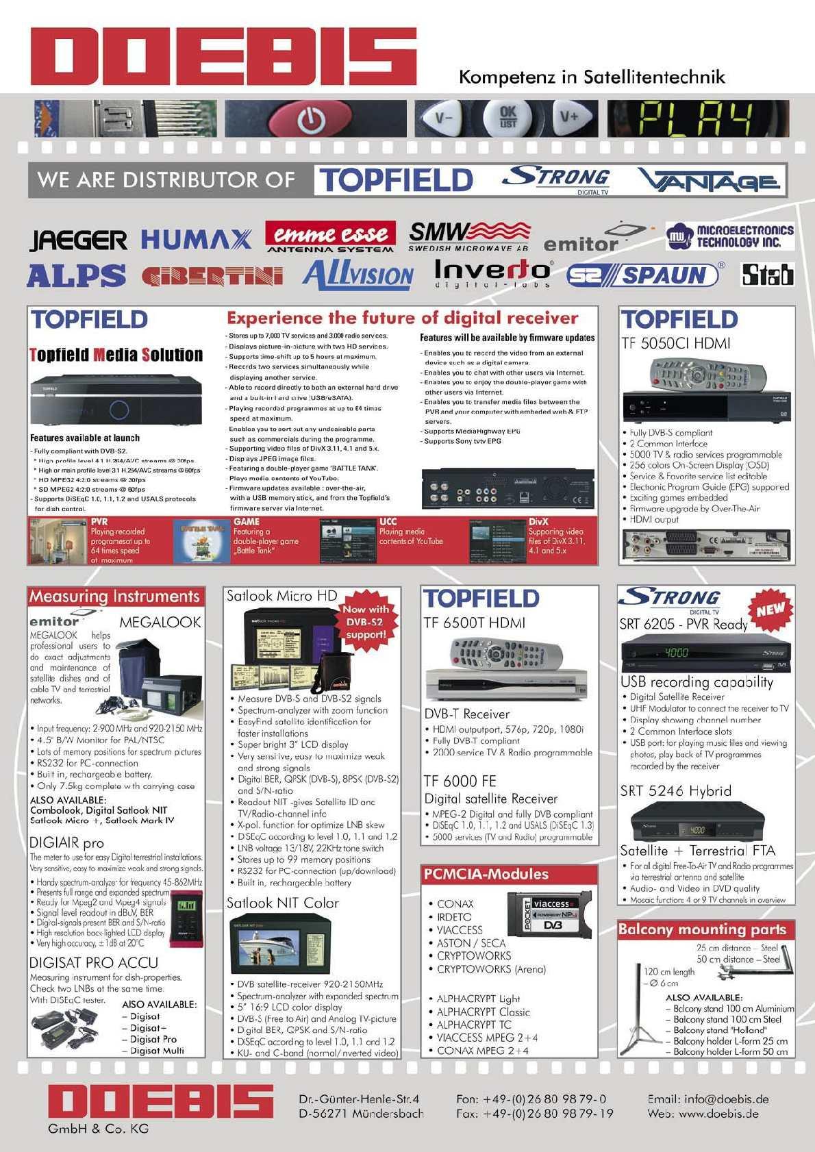 eng TELE-satellite-1001 - CALAMEO Downloader