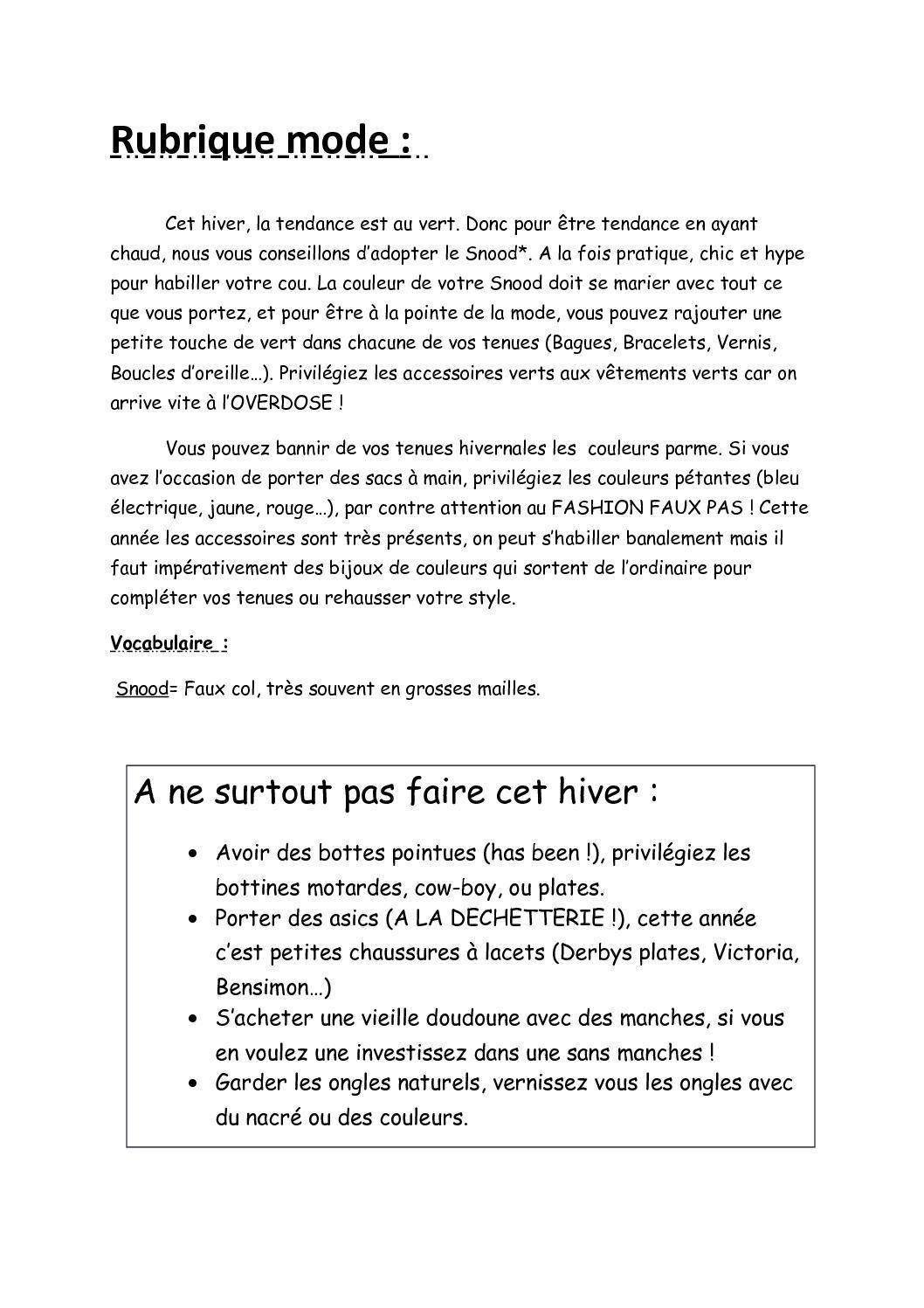 26d8983b4f26e2 Calaméo - nouspourlecollège