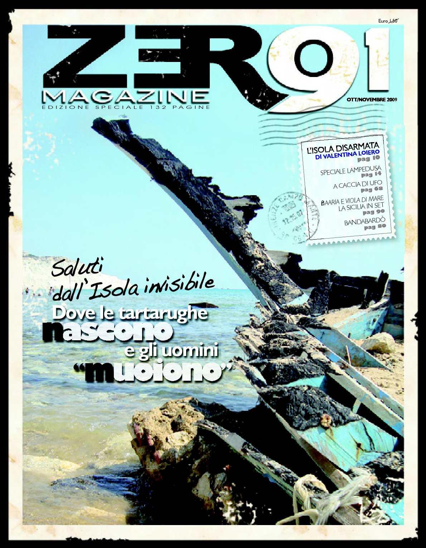 Calaméo - Zero91 Magazine n°4 e89ce8ae1f71