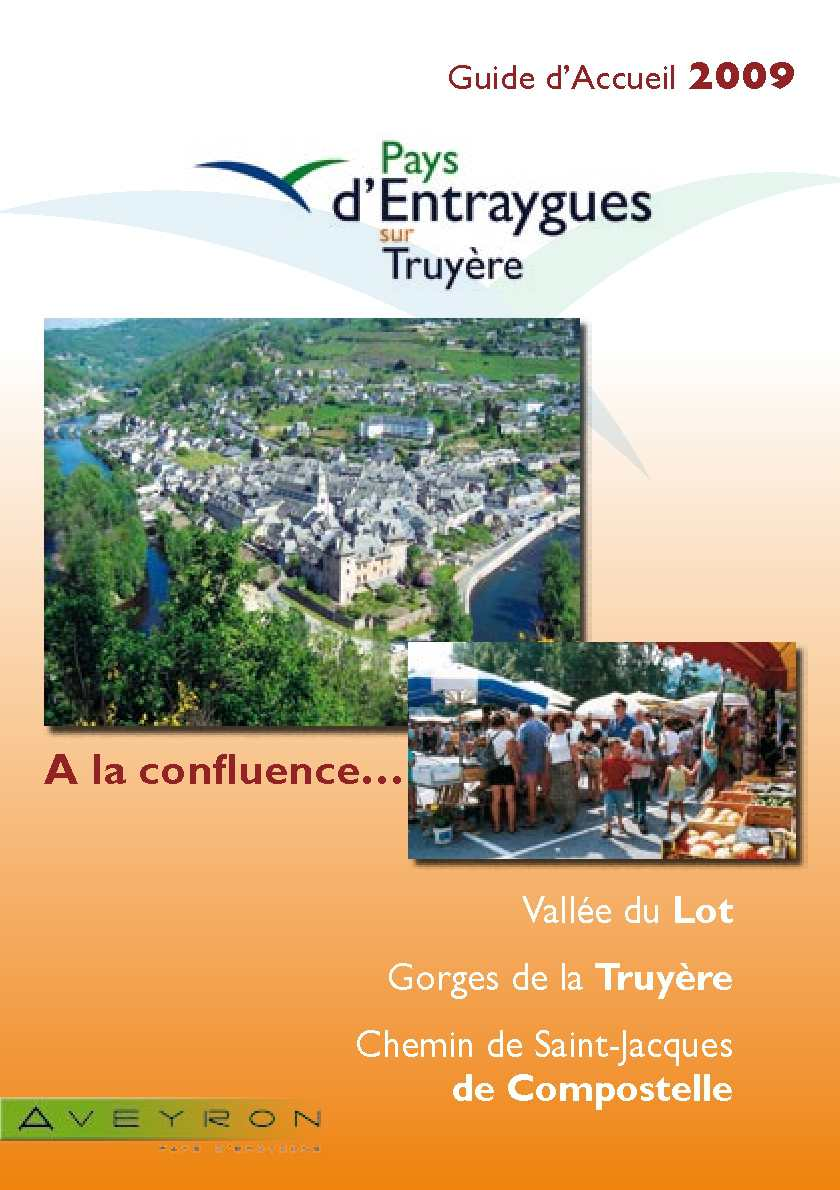 Calaméo - Guide-accueil-Entraygues-2009 2887b1f4a1c6