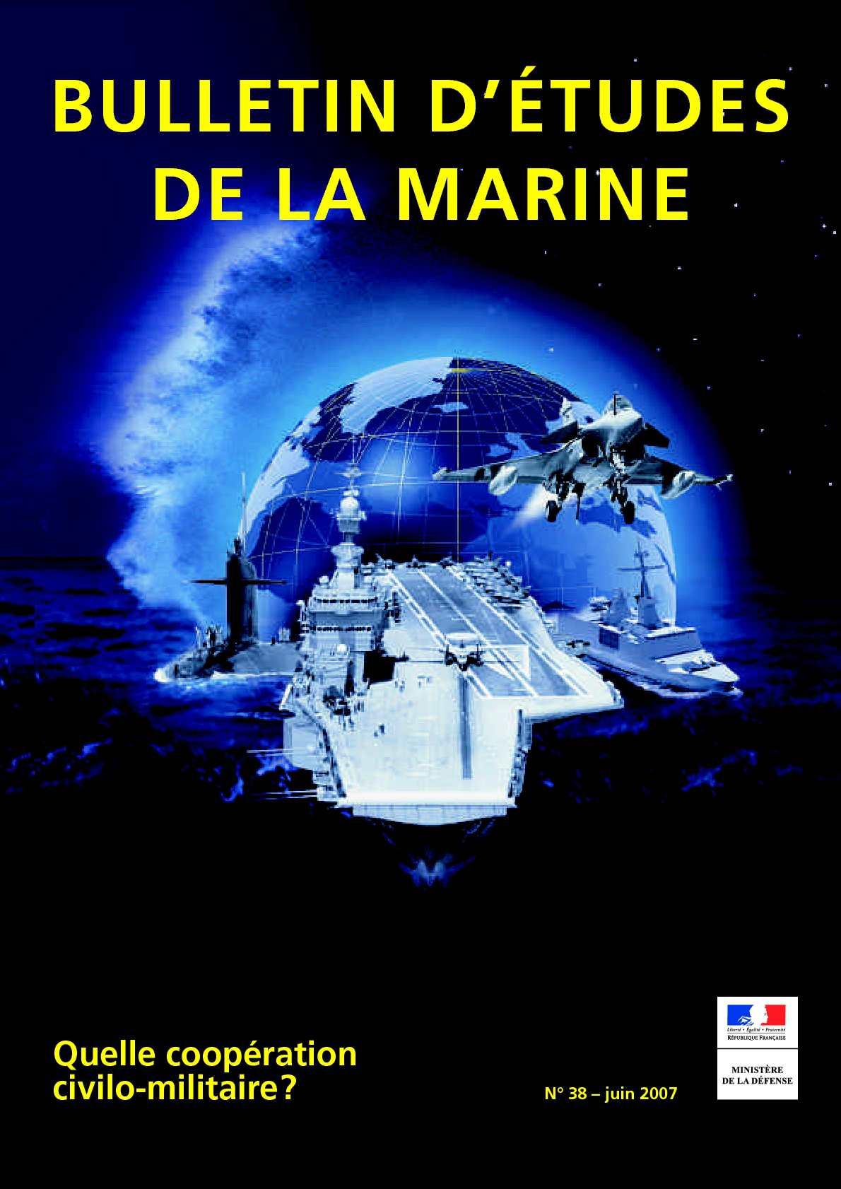 Calaméo - BEM N°38 - Quelle coopération civilo-militaire  a9272345a33