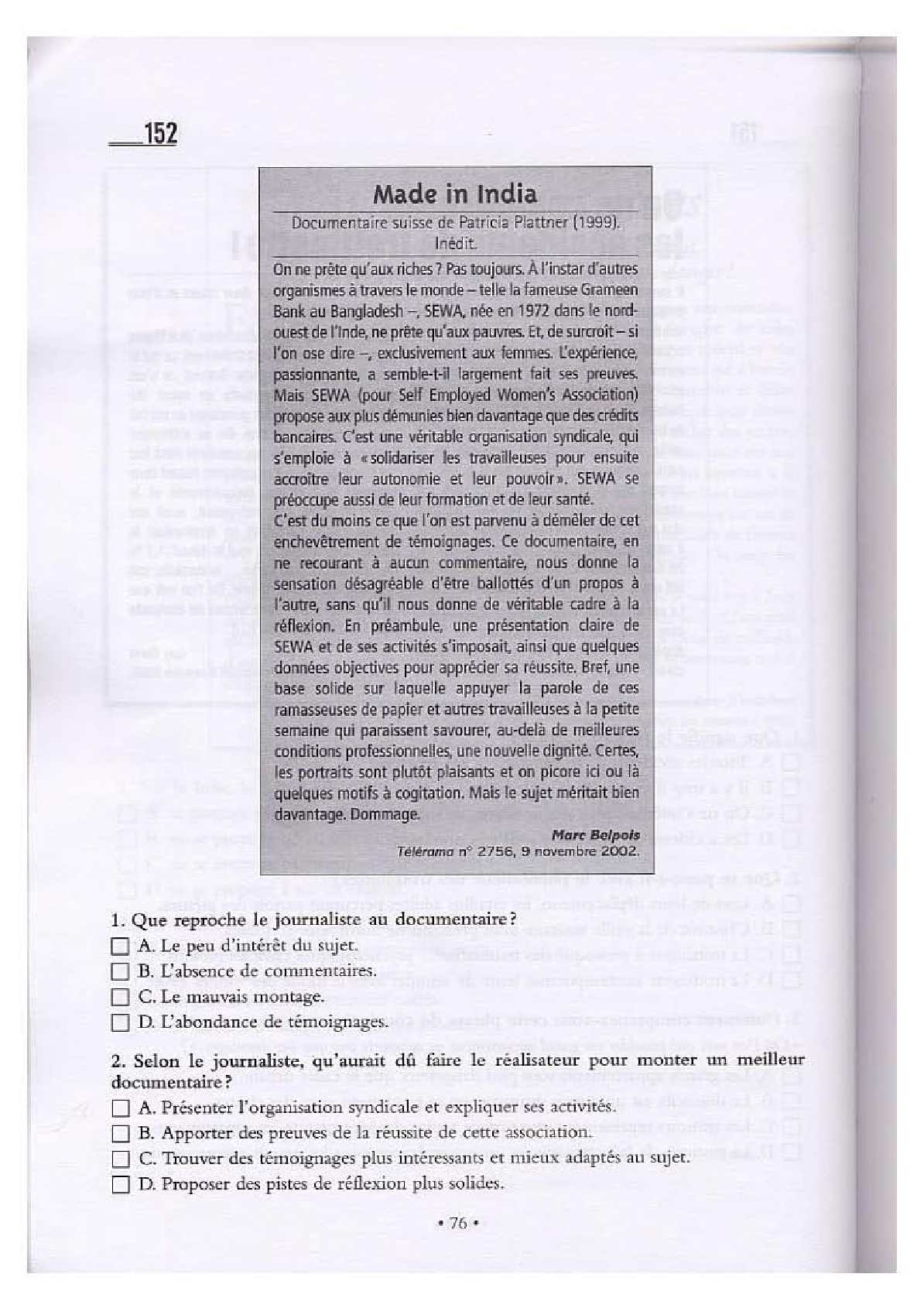ACTIVITES TÉLÉCHARGER TCF GRATUIT 250