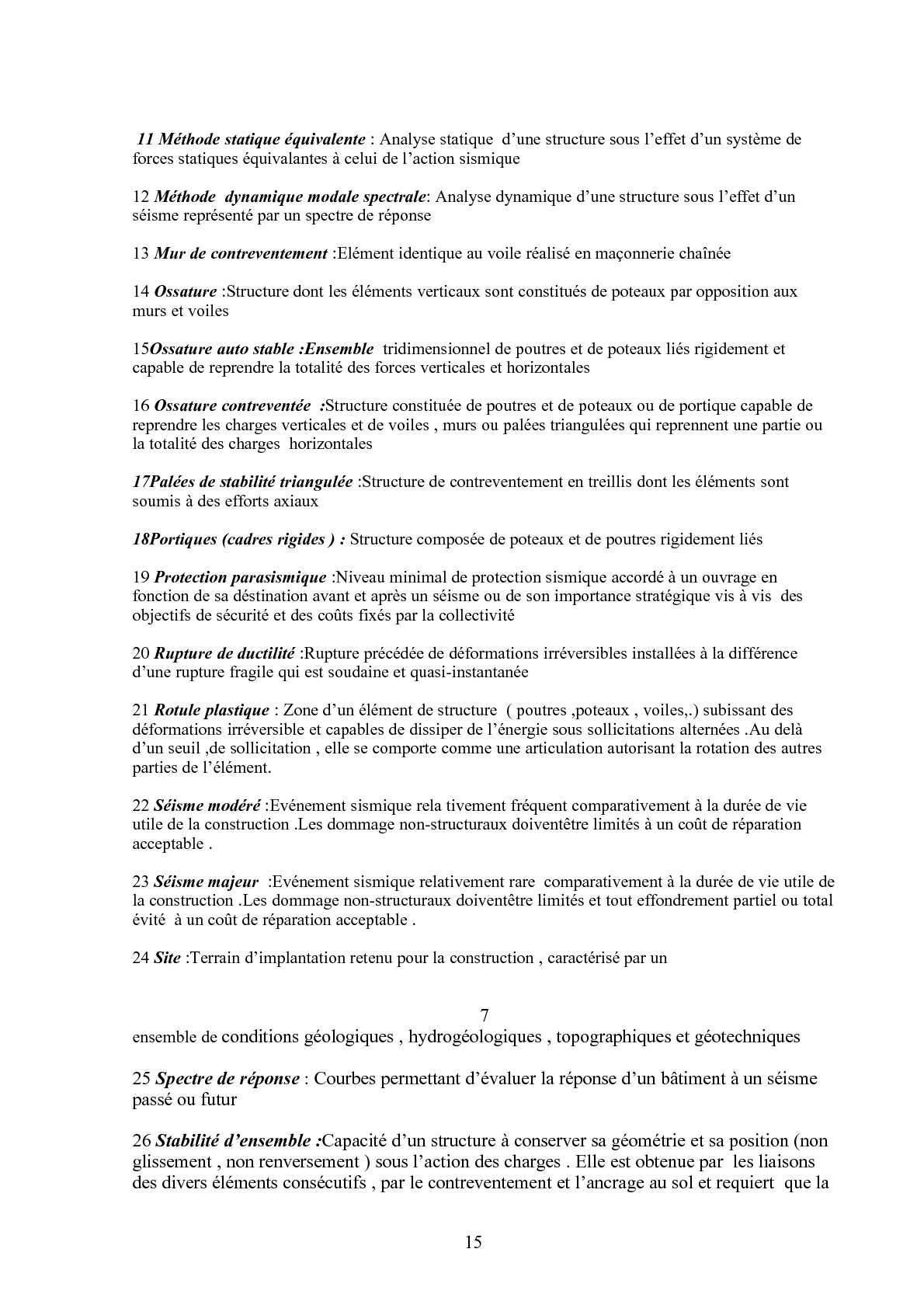 DE TÉLÉCHARGER 2003 RPA SPECTRE RÉPONSE