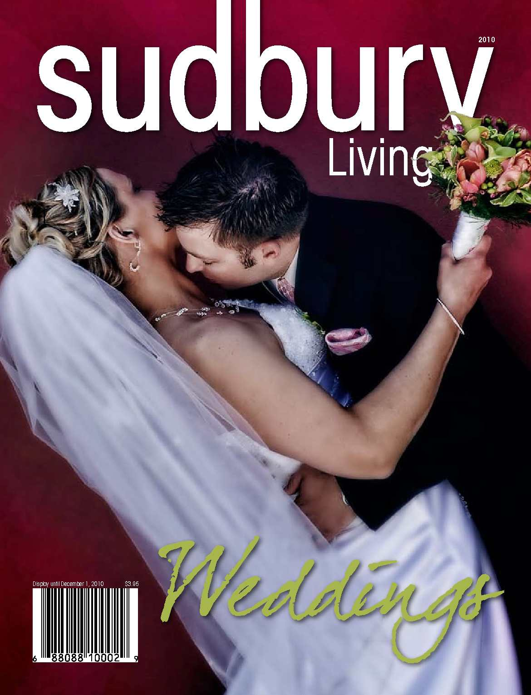 Calameo Sudbury Living Weddings 2010