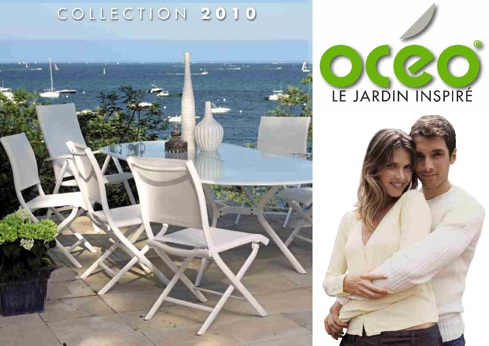 Calaméo - Catalogue Oceo 2010