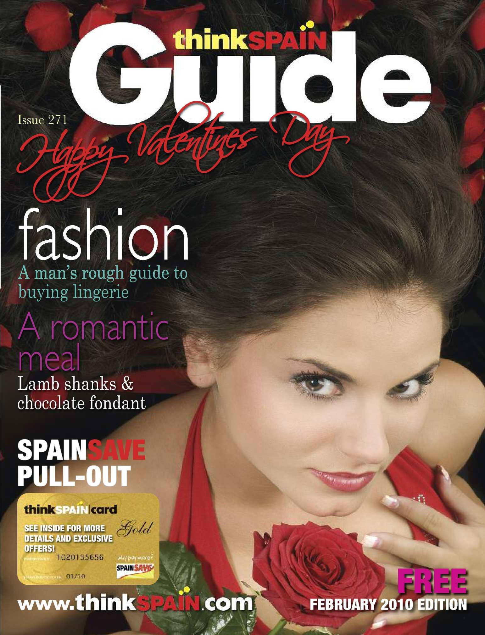 448760d8b80b8 Calaméo - Think Spain Guide 271