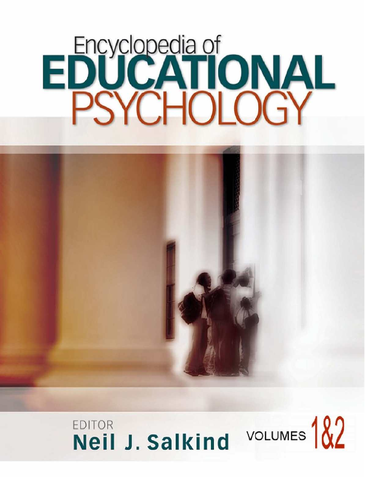 Calam O Encyclopedia Of Educational Psychology