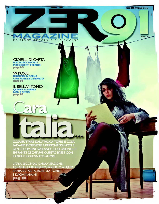 Calaméo - Zero91 Magazine n°6 8d455076ba9