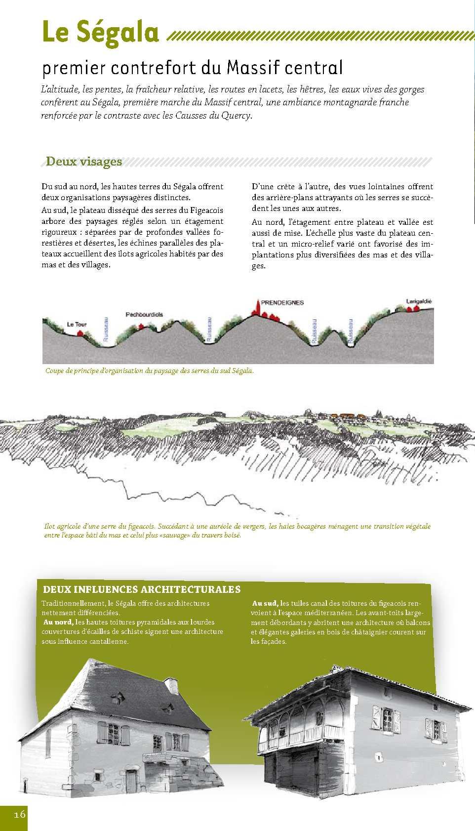 Villa Terre Du Sud paysages du lot - calameo downloader