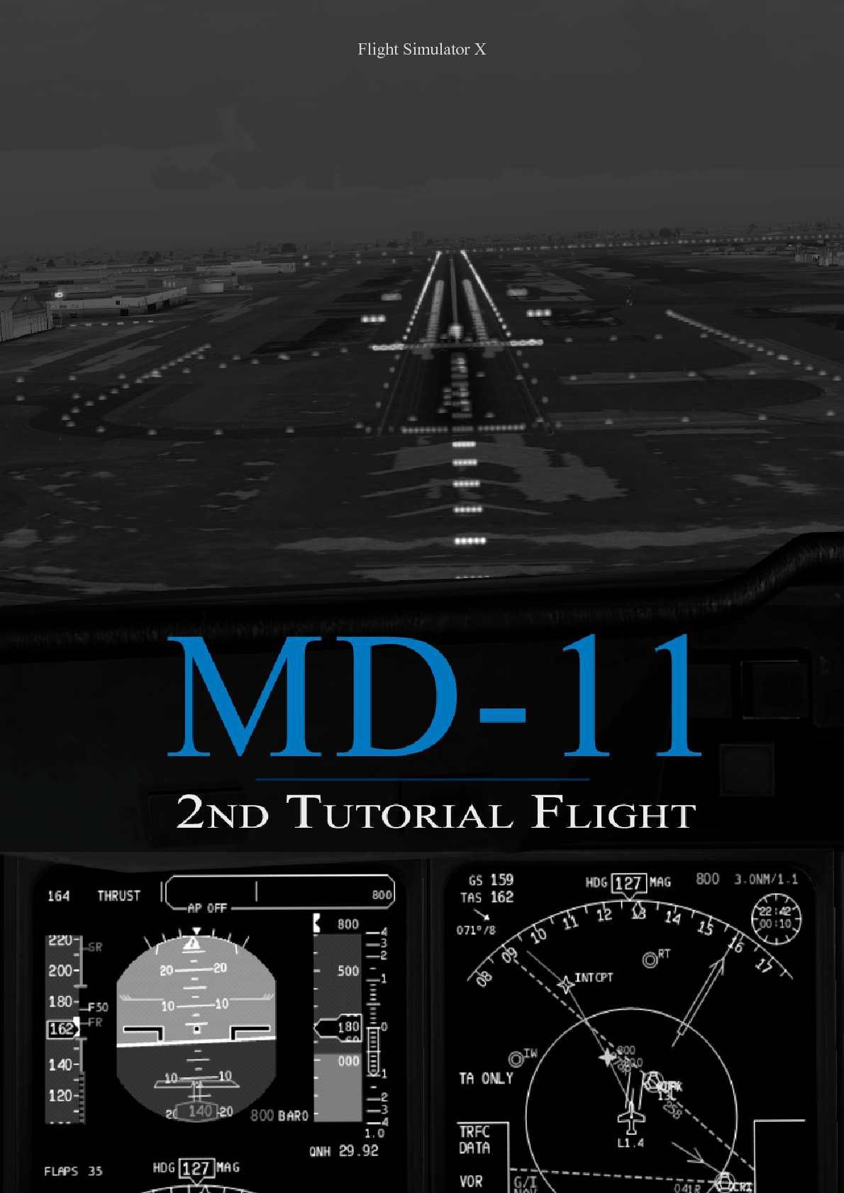Calaméo - MD11 Advanced Tutorial FSX