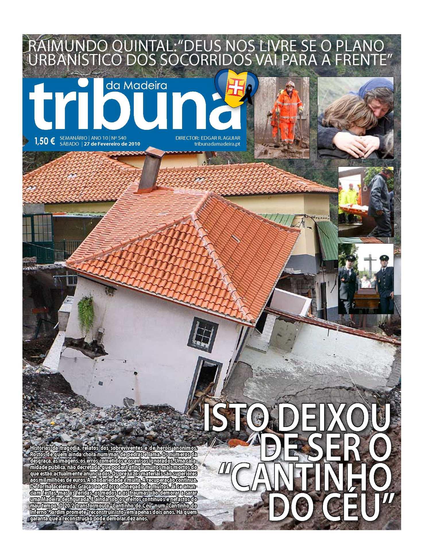 784cae0cf9c Calaméo - Tribuna da Madeira - Edição 540